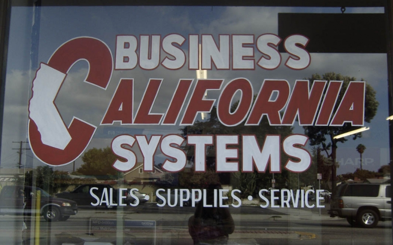 California Business Systems | Jeff Parry