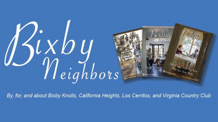 Bixby Neighbors | Mary Loos